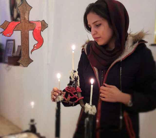 Iranian Armenians