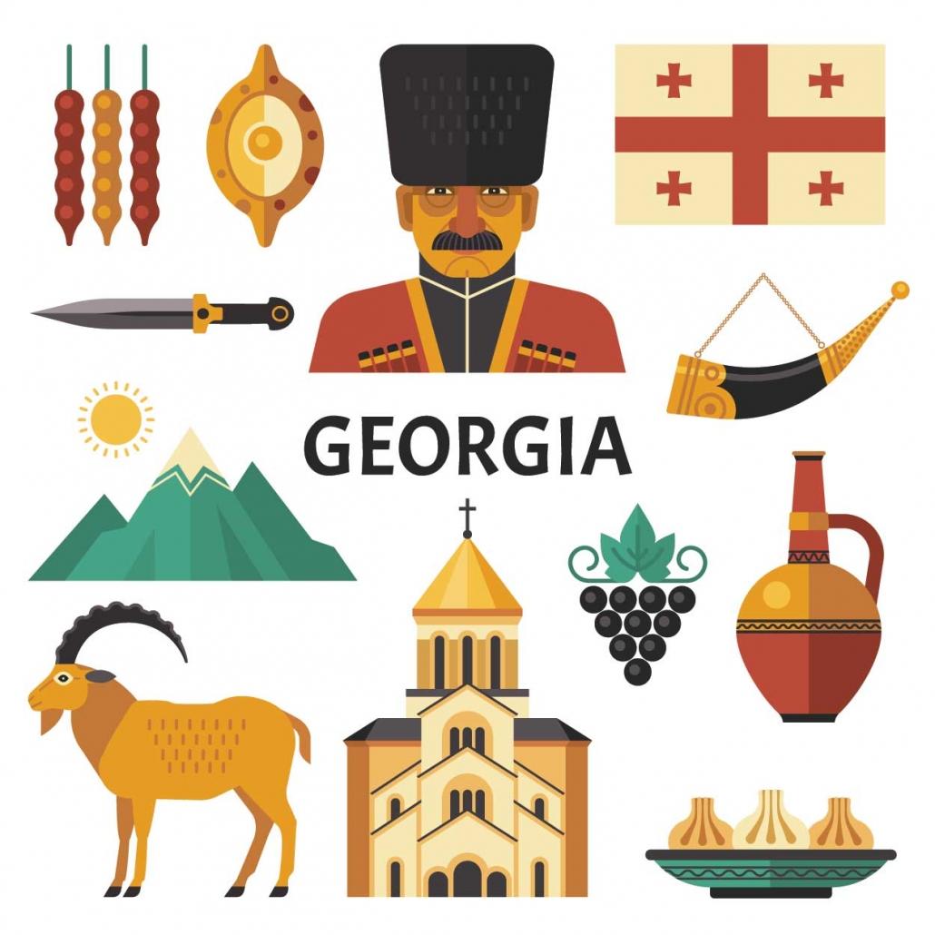 Iranian Georgian