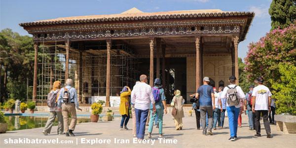 Iran visa invitation letter